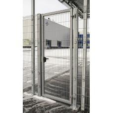 Калитка Profi Lock 2,03x1 RAL 7040