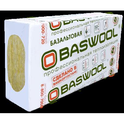 BASWOOL ФАСАД 140 50 мм