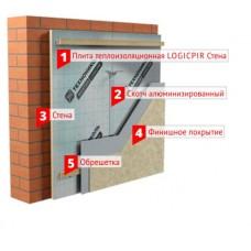 LOGICPIR Стена L 30 мм