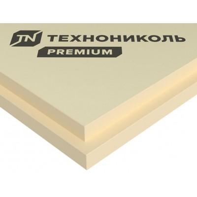 PIR СТЕКЛОХОЛСТ L–кромка 100 мм
