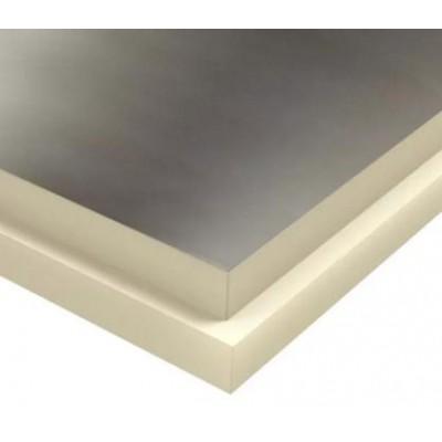 Теплоизоляционная плита PIR (Ф/Ф) 30 мм, L - кромка