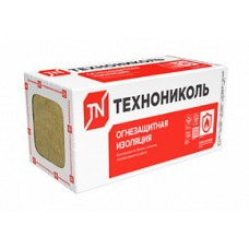 Плита ТЕХНО ОЗМ огнезащита металла 30 мм