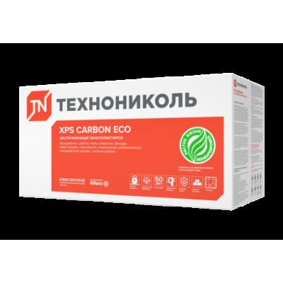 Утеплитель XPS CARBON ECO SP LIGHT