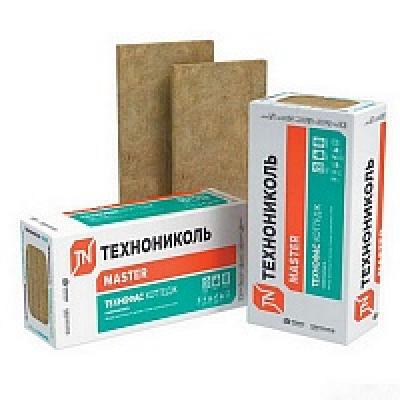Утеплитель ТЕХНОФАС 50 мм