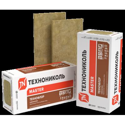 Утеплитель ТЕХНОФЛОР СТАНДАРТ 50 мм