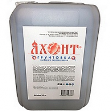 Грунтовка водно-дисперсионная глубокого проникновения ЯХОНТ (Корунд) 10л