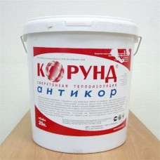 КОРУНД Антикор 10 литров