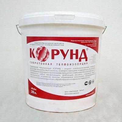 КОРУНД Классик 10 литров