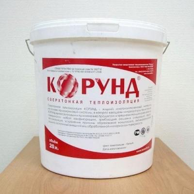 КОРУНД Классик 20 литров
