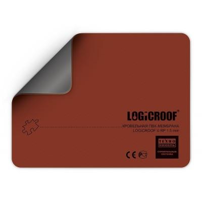 LOGICROOF V-RP красный RAL 3016