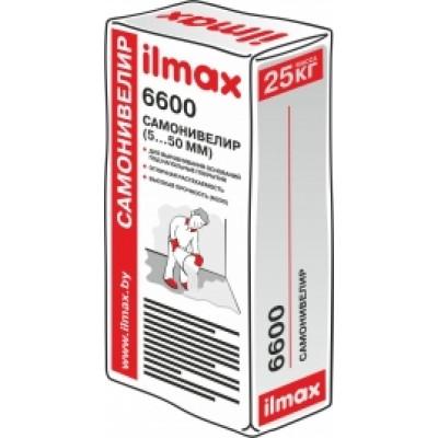 Ilmax 6600