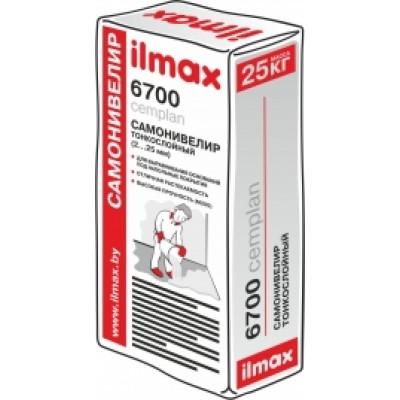 Ilmax 6700 cemplan