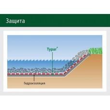 Геотекстиль Тайпар SF40