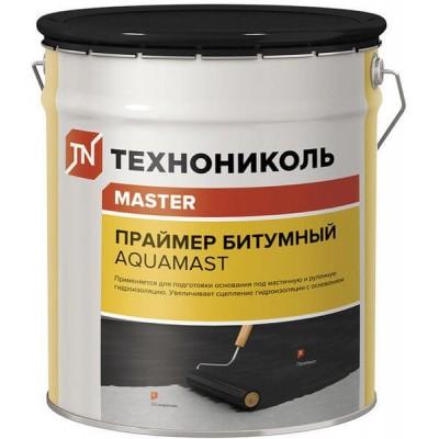 Праймер битумный AquaMast 10 л