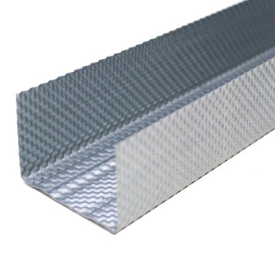Профиль направляющий ПН Gyproc Ультра 3000х100х37х0,6 мм