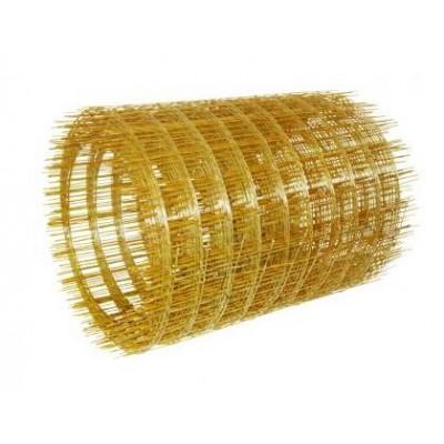 Сетка кладочная стеклопластиковая 50*50 6 мм