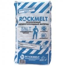 Противогололедный материал ROCKMELT SALT (до -15С)