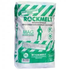 Противогололедный реагент ROCKMELT MAG (до -30С)