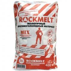 Противогололедный реагент ROCKMELT MIX (до -25С)