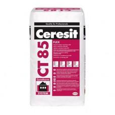 Клей CERESIT CT 85 FLEX