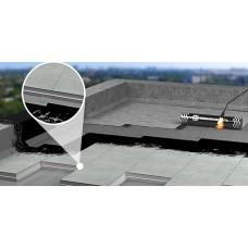 Экструзионный пенополистирол Сэндвич ТЕХНОНИКОЛЬ CARBON Ц-XPS (100мм)