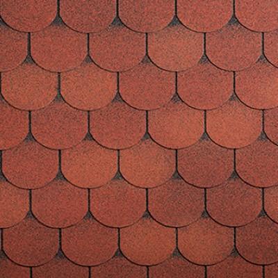 Черепица Shinglas Классик Танго (Кленовый)