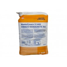 MasterEmaco S 5400 для конструкционного ремонта бетона (30 кг)